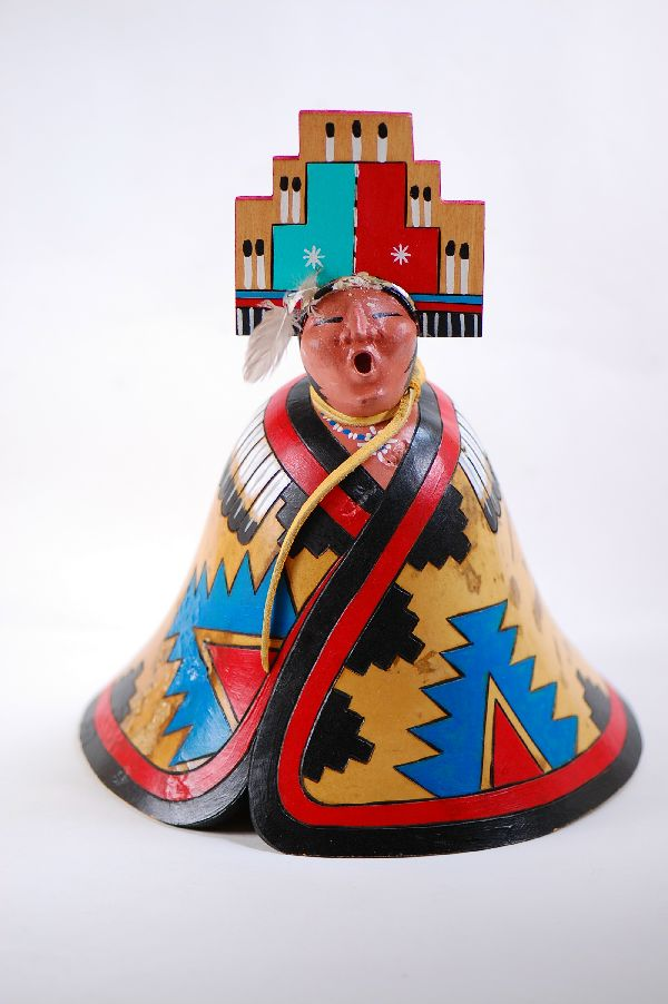 Authentic Hopi Arts