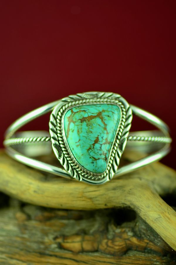 Royston Turquoise Native American Jewerly