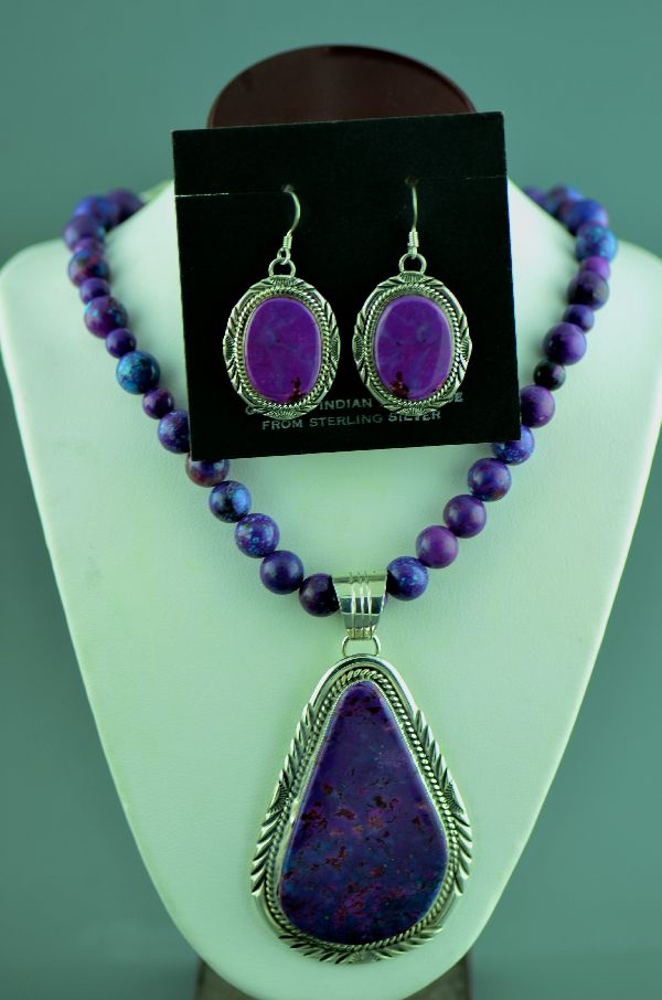 Will Denetdale Jewelry Navajo