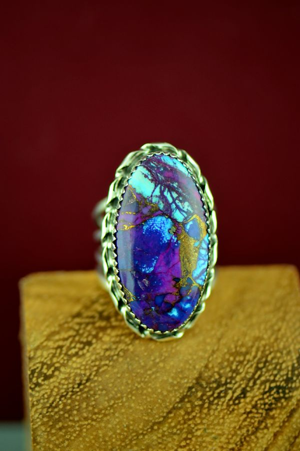 turquoise american jewelry authentic