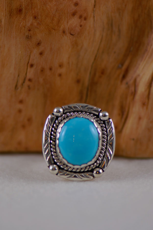 Castle Dome Turquoise Jewelry