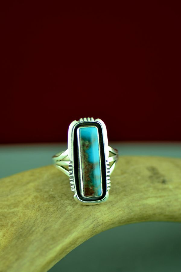 Royston American Indian Ring