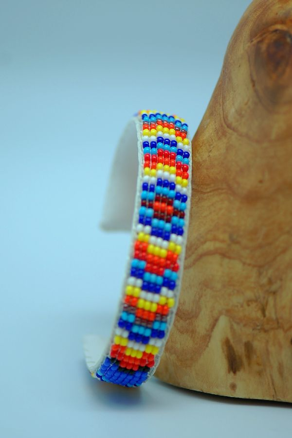 Sylvia Spencer Beaded Bracelets