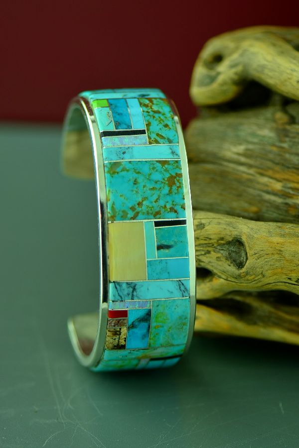 Native American Bracelets High Quality