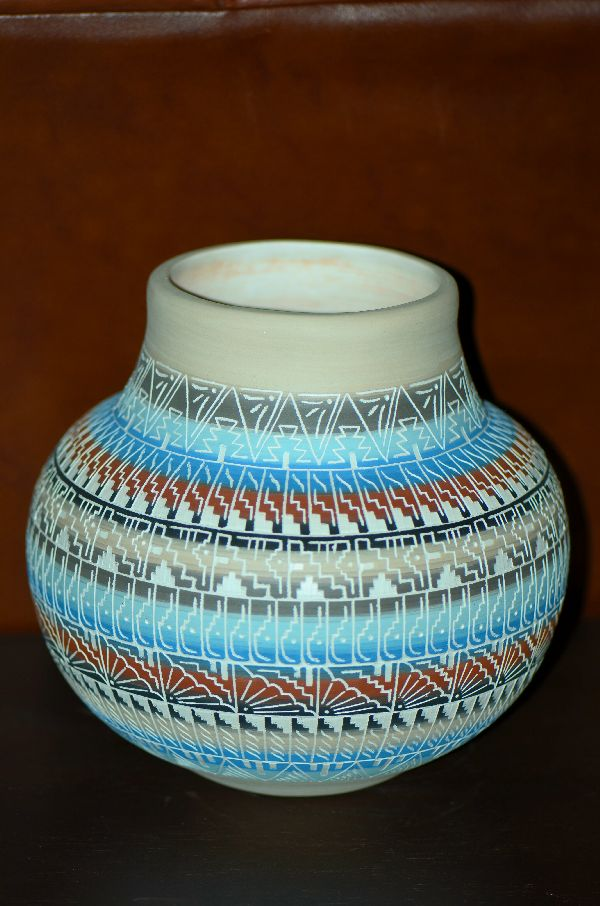 Larry Skeets Pottery